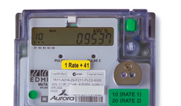 How to read your meter and track your electricity use | Aurora Energy